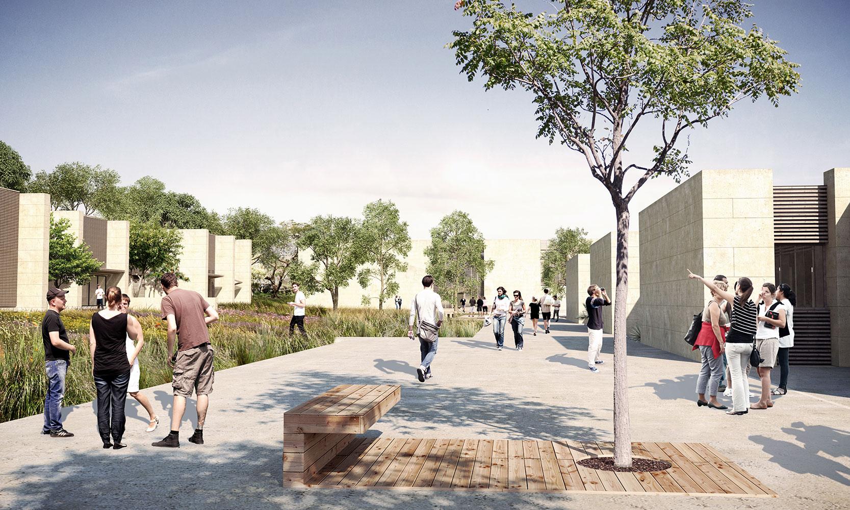 thibautmiossec.com » Atelier de l\'architecture en pierre – Damien ...